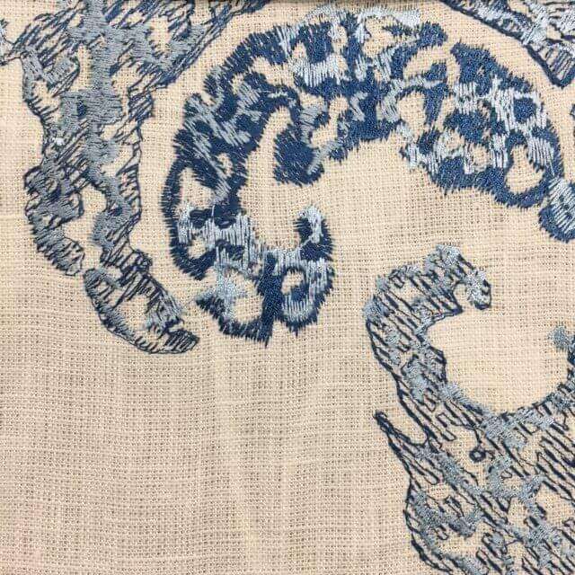 LL5023 刺繍