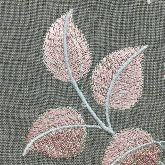 LL5033 刺繍