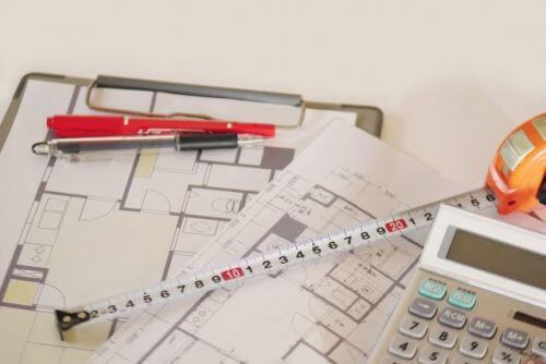 オーダーカーテンの値段の相場と予算のイメージ
