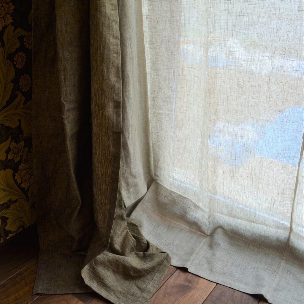 linen ブレイクスタイル